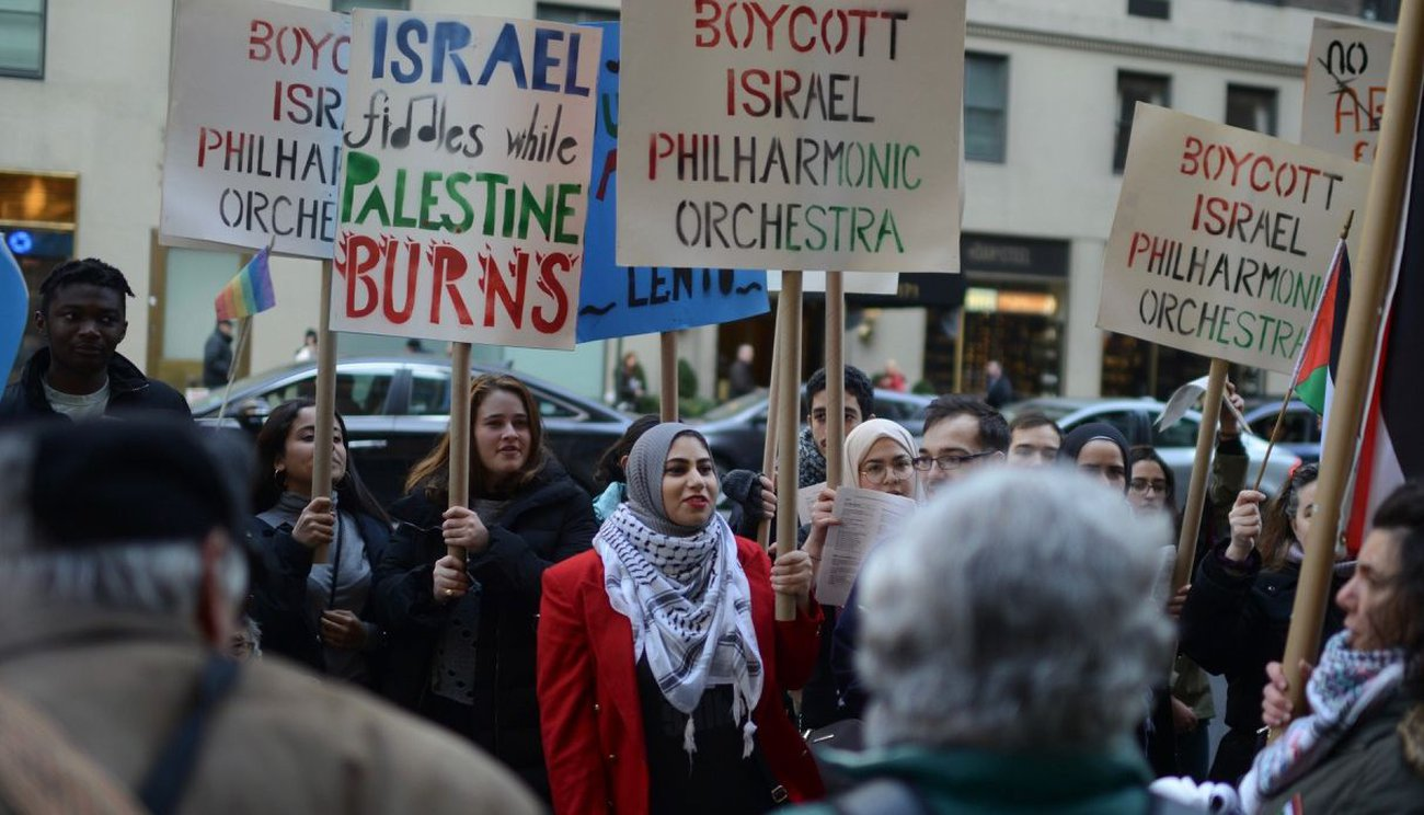Is anti-Zionism a new form of antisemitism?