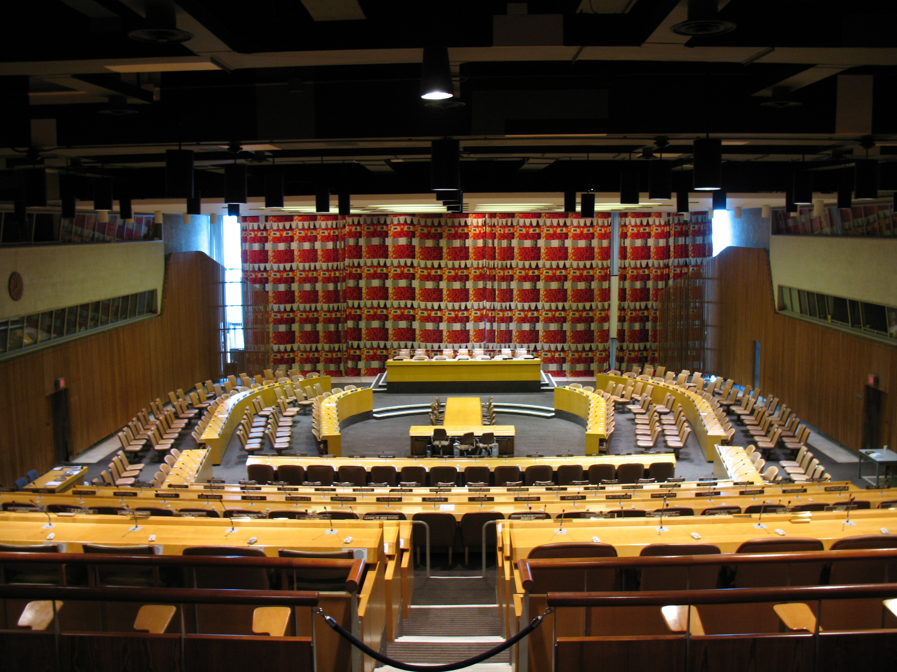 ECOSOC Resolutions on Women's Human Rights