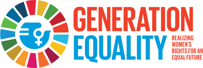 UN CSW64: Generation Equality