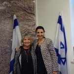 Fleur Hassan-Nachum, Deputy Mayor of Jerusalem