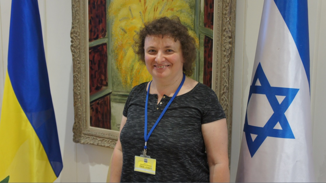 Ukraine legislates against antisemitism